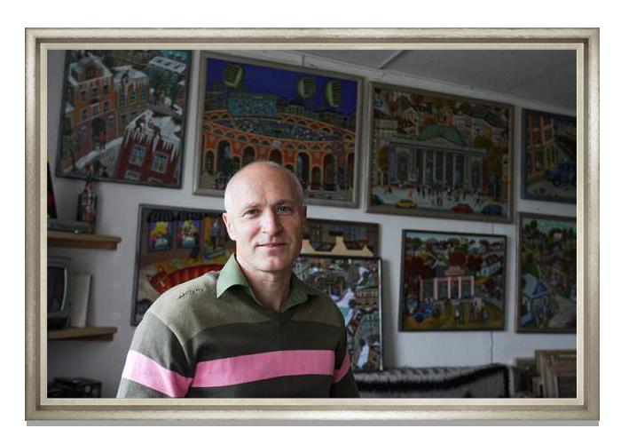Игорь Римашевский